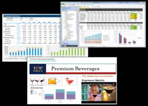 IBM Planning Analytics Workspace