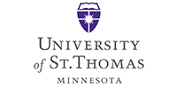 University of St. Thomas Logo