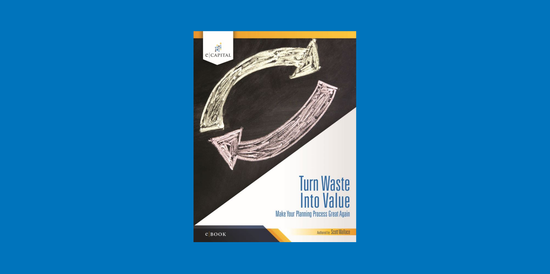 turn waste into value