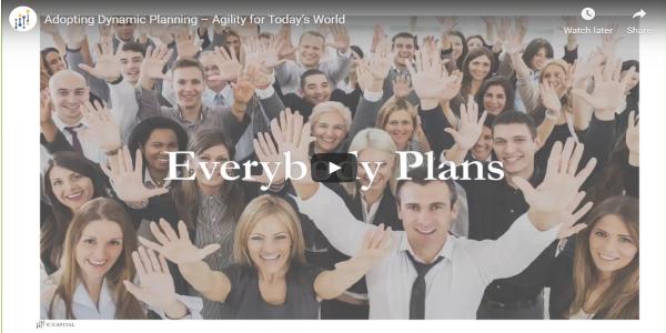 adopting dynamic planning
