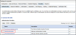 OBIEE 12c External LDAP Configuration | eCapital Advisors