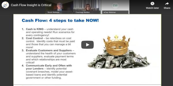 cash flow insight