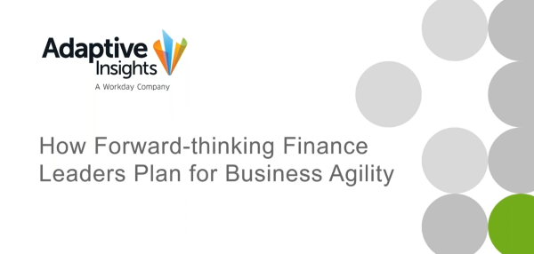 Forward Thinking Finance
