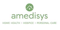 Amedisys Logo