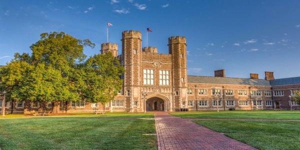 Washington University Case Study